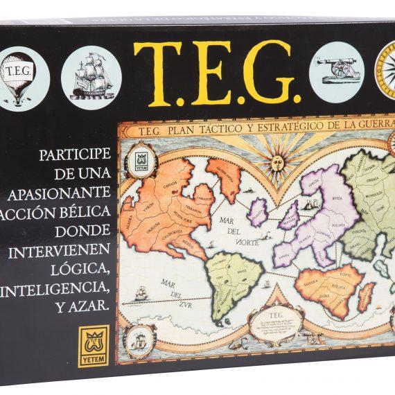 T.E.G. Tradicional