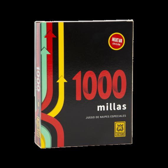 Mil millas